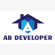 AB DEVELOPER logo