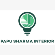 Logo of Pappu Sharma Interior