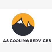 AS Cooling Services logo