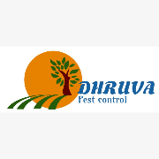 DHRUVA PEST CONTROL & CLEANING SERVICES  logo