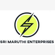 Logo of SRI MARUTHI ENTERPRISES