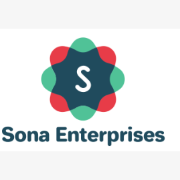 Logo of Sona Enterprises