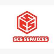 Logo of SCS Services
