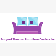 Logo of Ranjeet Sharma Furniture Contractor