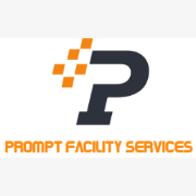 Logo of Prompt Facility Services