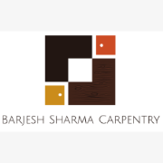 Barjesh Sharma Carpentry logo