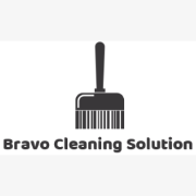 Logo of Bravo Cleaning Solution