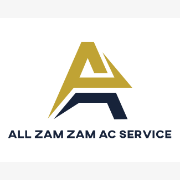 Logo of All Zam Zam AC Service