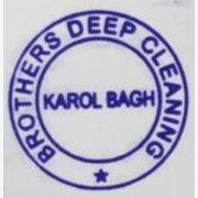 Logo of Brother Deep Cleaning