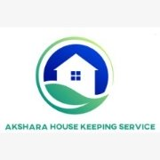 Akshara House Keeping Service  logo