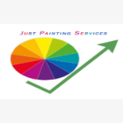 Logo of Just Painting Services