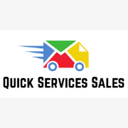 Quick Services Sales logo