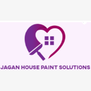 Jagan House Paint Solutions logo
