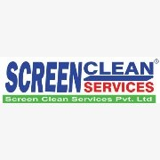 Logo of Screen Clean Services Pvt Ltd
