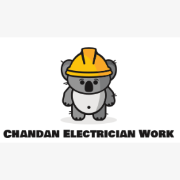 Logo of Chandan Electrician Work