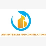 Logo of Anas Interiors And Constructions