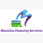 Logo of Manisha Cleaning Services