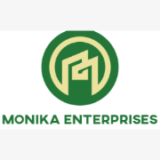 Monika Enterprises logo