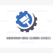Narumanam House Cleaning Services logo