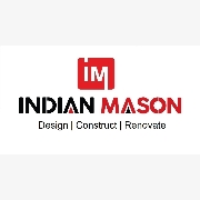 Logo of Indian Mason