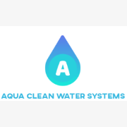 Aqua Clean Water Systems logo