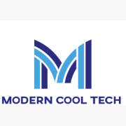 Modern Cool Tech logo