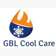 GBL Cool Care logo