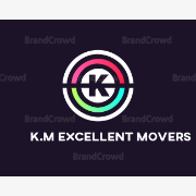 Logo of K.M Excellent Proofing