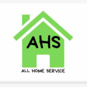 All Home Services logo