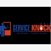Service Knock India Painting Services logo