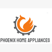 Logo of Phoenix Home Appliances