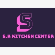 S.K Kitchen Center logo