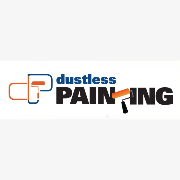 Logo of Dustless Painting