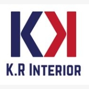 Logo of K.R Interior