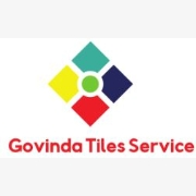 Logo of Govinda Tiles Service