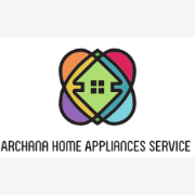 Logo of Archana Home Appliances Service