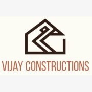 Logo of Vijay Constructions