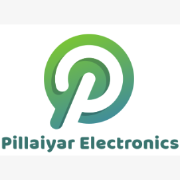Logo of Pillaiyar Electronics