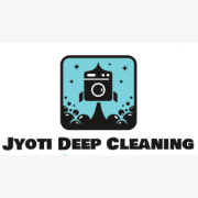 Jyoti Deep Cleaning logo