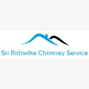 Sri Rithwika Chimney Service  logo