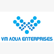 Logo of VM Aqua Enterprises