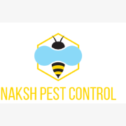Logo of Naksh Pest Control
