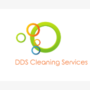 Logo of DDS Cleaning Services