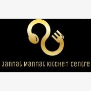 Logo of Jannat Mannat Kitchen Centre