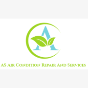 Logo of AS Air Condition Repair And Services