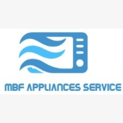 Logo of MBF Appliances Service