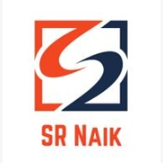Logo of SR Naik Interiors