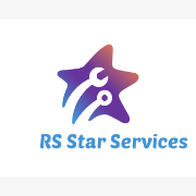 RS Star Services logo