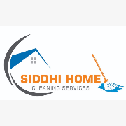 Logo of SIDDHI HOME CLEANING SERVICES