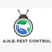 Logo of A.N.B. Pest Control